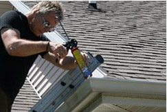 Rain Gutters Repairs
