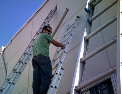 Rain Gutter Installation Cost