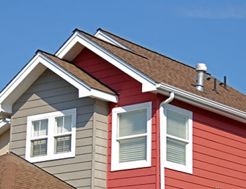 Rain Gutter Services For Your Better Health, Time & Money!