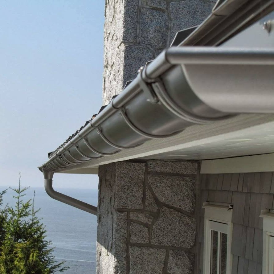 GUTTER SERVICES IN FREMONT