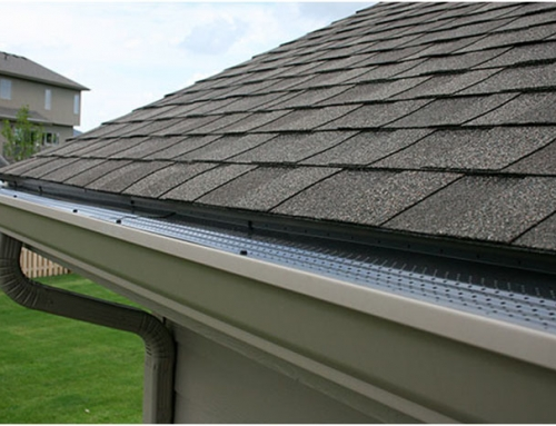 Mistakes To Avoid For A Successful Gutter Guard Installation